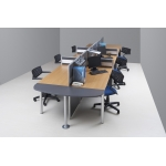 Modera – Partisi 3 Series Workstation-2