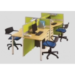 Modera – Partisi 3 Series Workstation-5