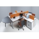 Modera – Partisi 5 Series Workstation-2