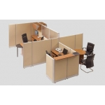 Modera – Partisi 5 Series Workstation-5