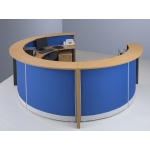 Modera – Partisi Reception type MRB-1112