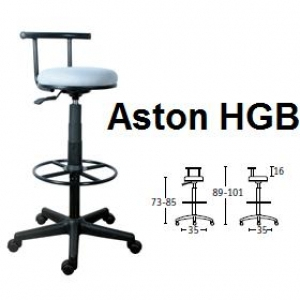 Savello – Kursi Bar type ASTON HGB