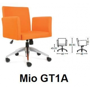 Savello – Manager Chair type MIO GT1A