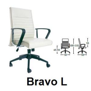 Savello – Manager Chair type BRAVO L