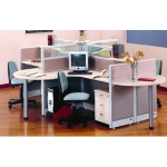 UNO – Partisi Deluxe Series Workstation-2