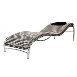 Accupunto – Spin Lounger type ASB-130