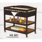 Hakari – Baby Tuffle type HK-001