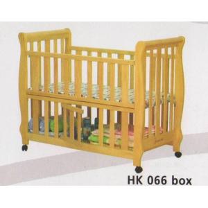 Hakari – Ranjang Bayi & Box type Hana HK-066