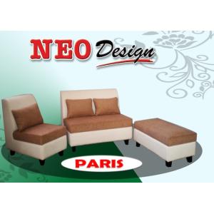 Neo Design – Sofa Paris