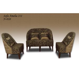 Sofa Amelia 2.1.1 seater