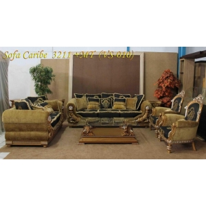 Sofa Caribe 3.2.1.1 Seater + MT + MS