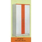 Sucitra – Lemari Pakaian 2 pintu type LP-8219
