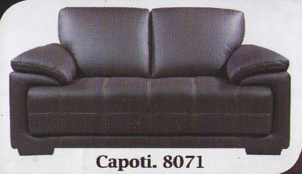 Cavenzi - Sofa type ACAPOTI 8071