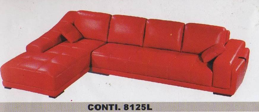 Cavenzi - Sofa type CONTI 8125 L