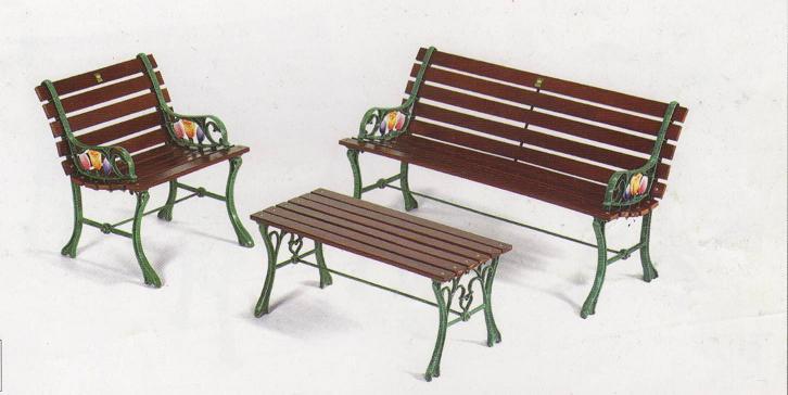 Imax Kursi Taman Meja type CLASSIC BALMORAL