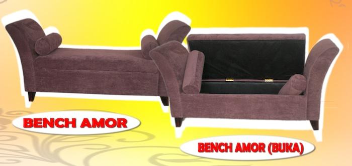 Neo Design - Sofa Bench Amor