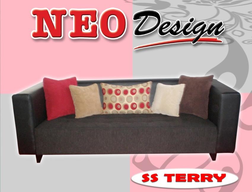 Neo Design - Sofa Terry