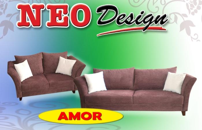 Neo design - Sofa Amor
