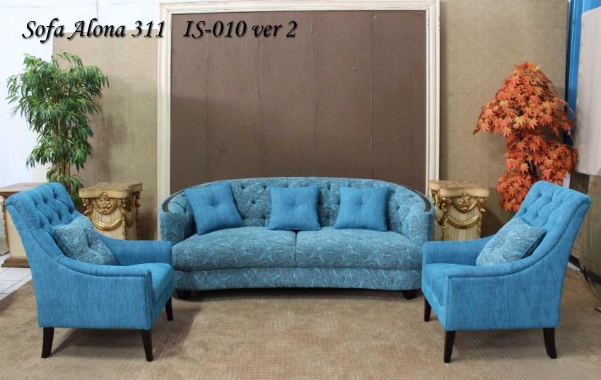 Sofa Alona 3.1.1 Seater ( 2 )