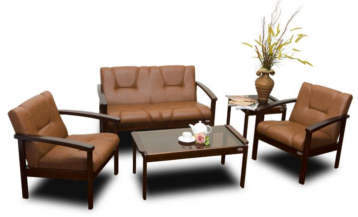 Superland - Sofa type JASMINE